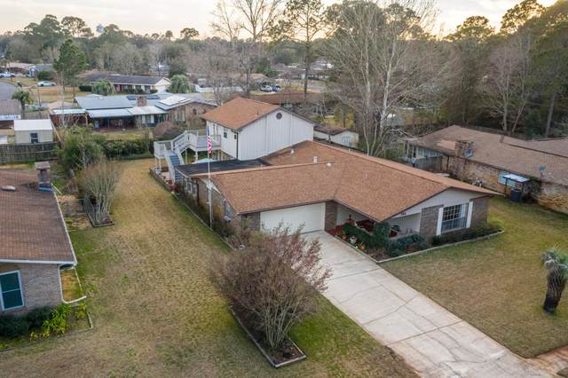 354 Jonquil Avenue, Fort Walton Beach, FL 32548 (MLS #862143) :: Counts Real Estate Group, Inc.