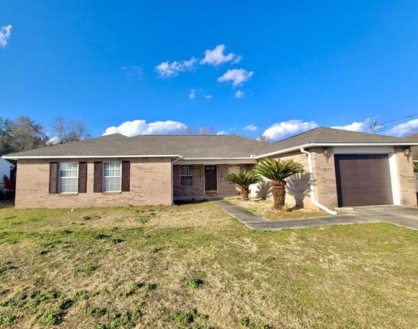3317 Skywagon Drive, Crestview, FL 32539 (MLS #862159) :: Scenic Sotheby's International Realty