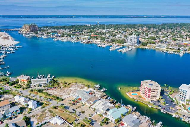 415 Gulf Shore Drive Unit 21, Destin, FL 32541 (MLS #862166) :: Blue Swell Realty