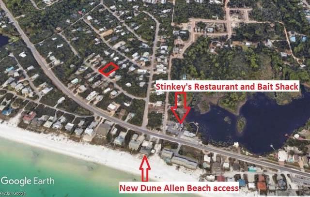 unknown Baird Road, Santa Rosa Beach, FL 32459 (MLS #862192) :: Linda Miller Real Estate