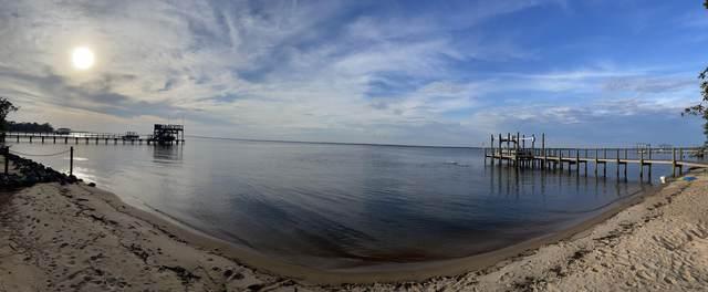 3/4/33-36 Quiet Water Trail, Santa Rosa Beach, FL 32459 (MLS #862277) :: Anchor Realty Florida