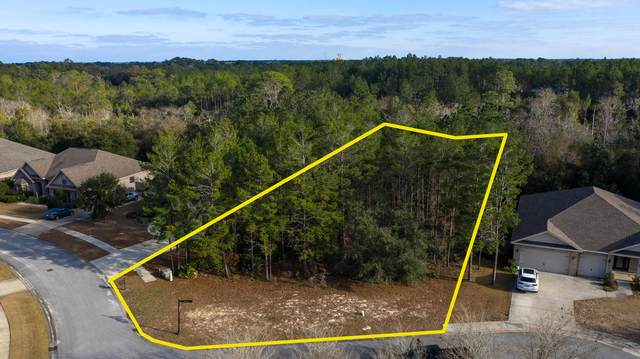 LOT 24 Mango, Freeport, FL 32439 (MLS #862378) :: Hammock Bay