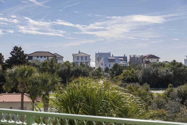 9955 E Co Highway 30-A Unit 304, Inlet Beach, FL 32461 (MLS #862436) :: Beachside Luxury Realty
