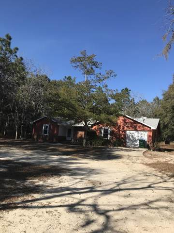 107 Thurston Place, Crestview, FL 32536 (MLS #862537) :: 30A Escapes Realty