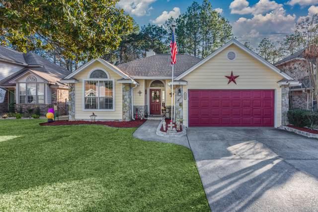 1905 W Mistral Lane, Fort Walton Beach, FL 32547 (MLS #862594) :: Better Homes & Gardens Real Estate Emerald Coast