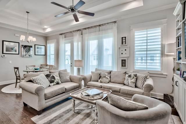 95 York Lane C, Inlet Beach, FL 32461 (MLS #862605) :: 30a Beach Homes For Sale