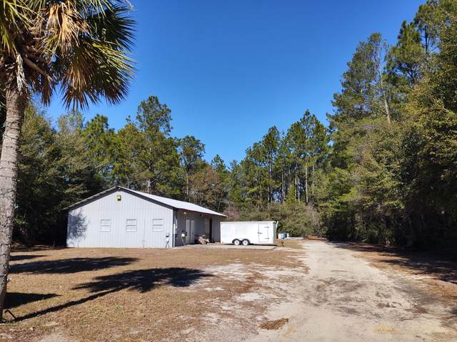 1355 State Highway 20 East, Freeport, FL 32439 (MLS #862622) :: Scenic Sotheby's International Realty