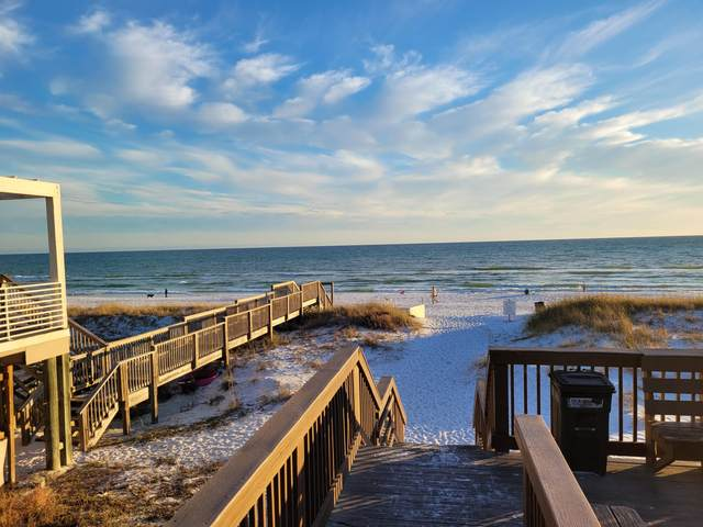 3755 Scenic Highway 98 Unit 101, Destin, FL 32541 (MLS #862662) :: Briar Patch Realty