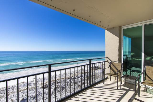 381 Santa Rosa Boulevard Unit W710, Fort Walton Beach, FL 32548 (MLS #862708) :: The Beach Group