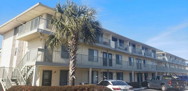 60 Sandprints Drive Unit E8, Miramar Beach, FL 32550 (MLS #862749) :: Berkshire Hathaway HomeServices Beach Properties of Florida