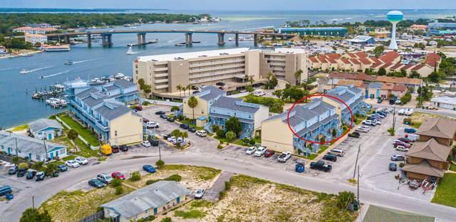330 Bluefish Drive Unit 103, Fort Walton Beach, FL 32548 (MLS #862816) :: Scenic Sotheby's International Realty