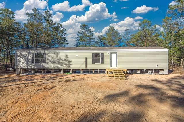 570 W Violet Lane, Defuniak Springs, FL 32433 (MLS #862848) :: The Chris Carter Team