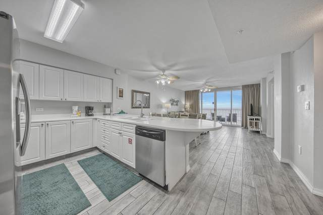 520 Santa Rosa Boulevard Unit 404, Fort Walton Beach, FL 32548 (MLS #862900) :: Linda Miller Real Estate