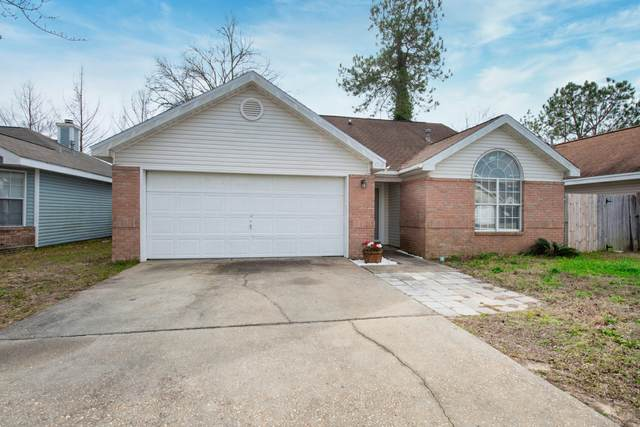 1718 Colonial Court, Fort Walton Beach, FL 32547 (MLS #862936) :: Linda Miller Real Estate