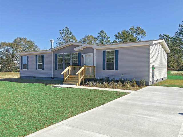 978 Graysen Lane, Defuniak Springs, FL 32435 (MLS #862956) :: RE/MAX By The Sea