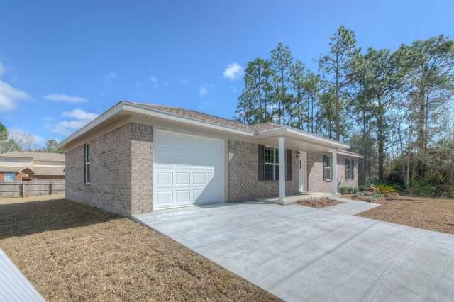 2180 Janet Street, Navarre, FL 32566 (MLS #862996) :: The Premier Property Group