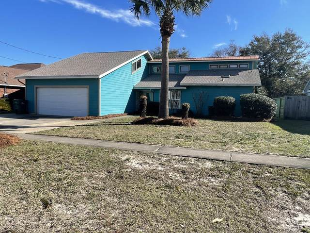 212 Dolphin Estates Court, Destin, FL 32541 (MLS #863034) :: ENGEL & VÖLKERS