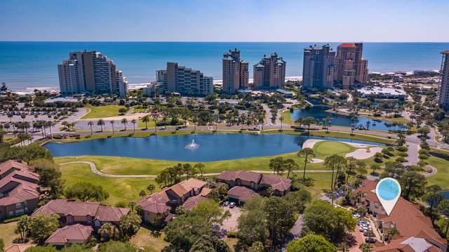 5228 Tivoli Drive #5228, Miramar Beach, FL 32550 (MLS #863035) :: Scenic Sotheby's International Realty