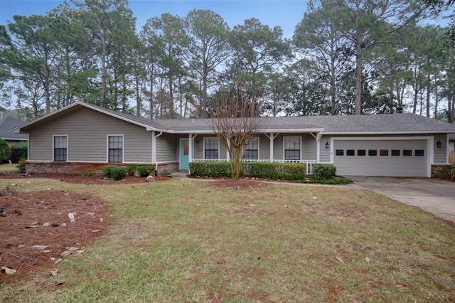 1227 Chantilly Circle, Niceville, FL 32578 (MLS #863098) :: Better Homes & Gardens Real Estate Emerald Coast