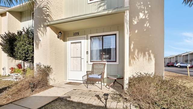 175 Robin Lane, Panama City Beach, FL 32407 (MLS #863102) :: The Beach Group