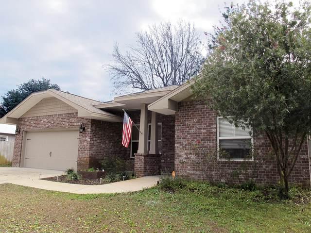 306 NE Ohio Place, Fort Walton Beach, FL 32548 (MLS #863152) :: Linda Miller Real Estate