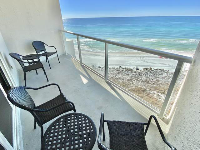4310 Beachside Two Drive Unit 310, Miramar Beach, FL 32550 (MLS #863185) :: The Beach Group