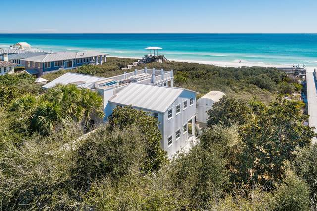 1976 E County Hwy 30A, Santa Rosa Beach, FL 32459 (MLS #863216) :: Linda Miller Real Estate