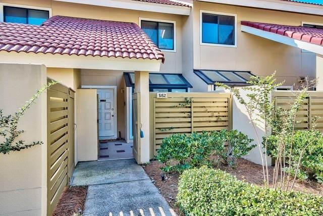 5152 Beachwalk Circle, Miramar Beach, FL 32550 (MLS #863254) :: Linda Miller Real Estate