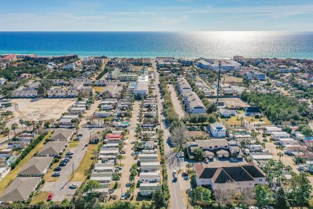 15 E Bradley Street #10, Miramar Beach, FL 32550 (MLS #863255) :: Luxury Properties on 30A