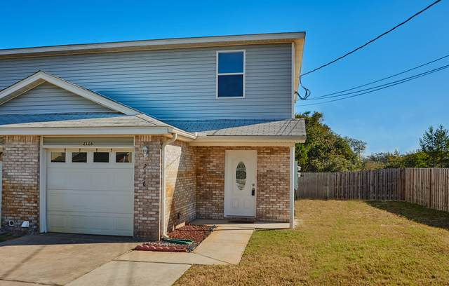 2116 Tom Street #1, Navarre, FL 32566 (MLS #863275) :: Keller Williams Realty Emerald Coast