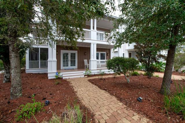 7 W Bartons Way, Santa Rosa Beach, FL 32459 (MLS #863291) :: Better Homes & Gardens Real Estate Emerald Coast