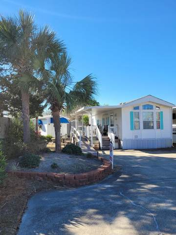 81 Payne Street Unit 27, Miramar Beach, FL 32550 (MLS #863292) :: Somers & Company