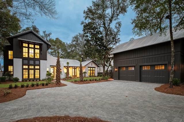 135 Ansley Forest Drive, Santa Rosa Beach, FL 32459 (MLS #863346) :: Scenic Sotheby's International Realty