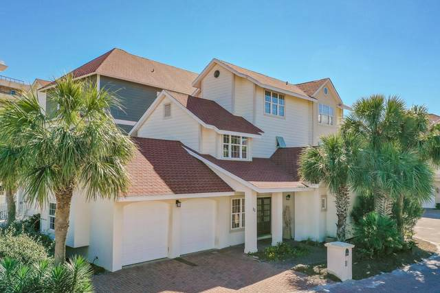 25 Shipwatch Lane, Miramar Beach, FL 32550 (MLS #863429) :: Rosemary Beach Realty