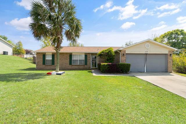 229 Westview Drive, Crestview, FL 32536 (MLS #863514) :: Berkshire Hathaway HomeServices PenFed Realty