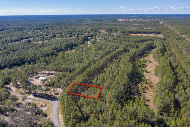 Lot 40 Golf Club Circle, Ponce De Leon, FL 32455 (MLS #863860) :: Corcoran Reverie