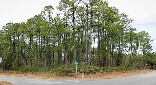 TBD Duval Street, Navarre, FL 32566 (MLS #864083) :: Berkshire Hathaway HomeServices PenFed Realty