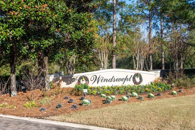Lot 16 Brushed Dune Circle, Freeport, FL 32439 (MLS #864155) :: Hammock Bay