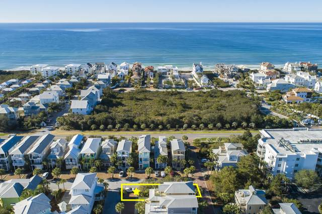 Lot 14 Block Q, Blue Dolphin Ct, Inlet Beach, FL 32461 (MLS #864185) :: Better Homes & Gardens Real Estate Emerald Coast