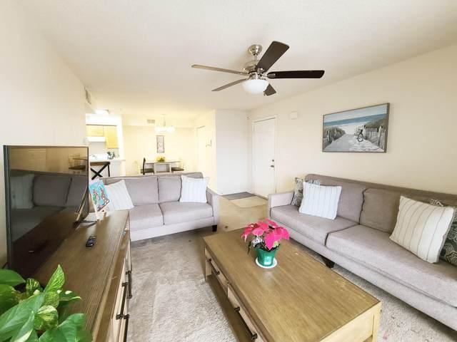 4080 Dancing Cloud Court #233, Destin, FL 32541 (MLS #864240) :: Coastal Lifestyle Realty Group