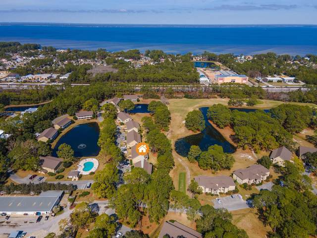 416 N Driftwood Bay Drive 94A, Miramar Beach, FL 32550 (MLS #864311) :: Rosemary Beach Realty