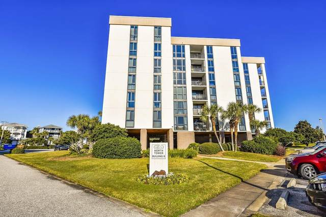 3655 Scenic Highway 98 Highway Unit 702B, Destin, FL 32541 (MLS #864312) :: Scenic Sotheby's International Realty