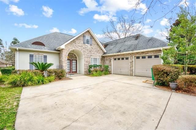 4817 Grove Street, Crestview, FL 32539 (MLS #864376) :: Linda Miller Real Estate