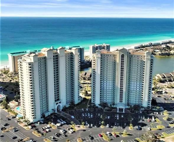 122 Seascape Drive #507, Miramar Beach, FL 32550 (MLS #864435) :: Engel & Voelkers - 30A Beaches