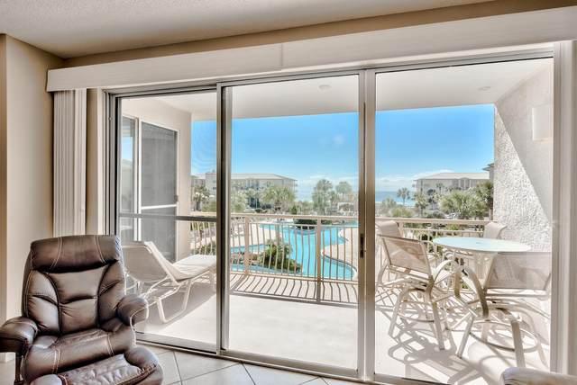 10254 E Co Highway 30-A #324, Panama City Beach, FL 32461 (MLS #864475) :: Rosemary Beach Realty