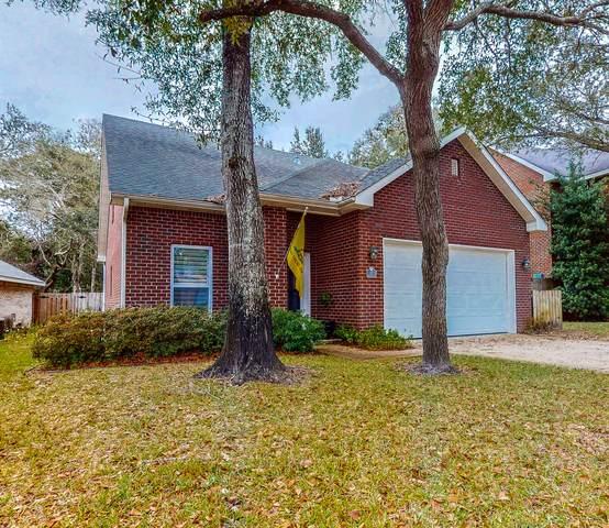111 NE Opp Boulevard, Fort Walton Beach, FL 32548 (MLS #864502) :: Better Homes & Gardens Real Estate Emerald Coast