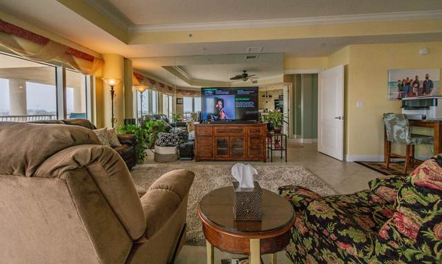 124 SW Miracle Strip Parkway Unit 402, Fort Walton Beach, FL 32548 (MLS #864597) :: Counts Real Estate Group, Inc.