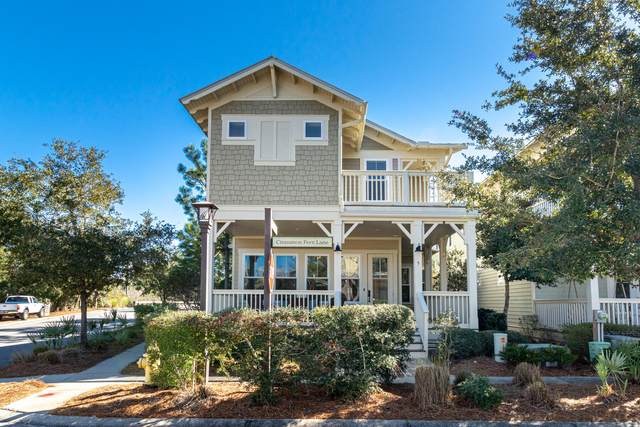 5 Cinnamon Fern Lane, Santa Rosa Beach, FL 32459 (MLS #864618) :: Counts Real Estate on 30A