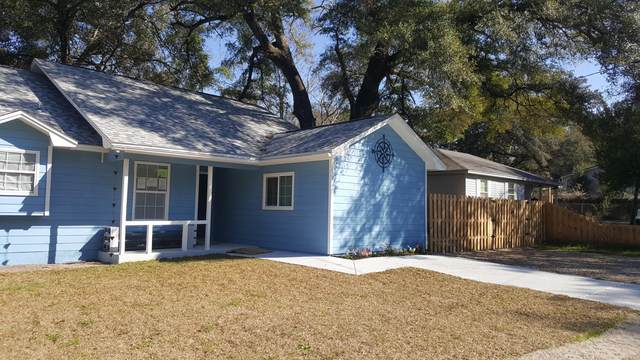213 Cadillac Avenue, Niceville, FL 32578 (MLS #864713) :: RE/MAX By The Sea