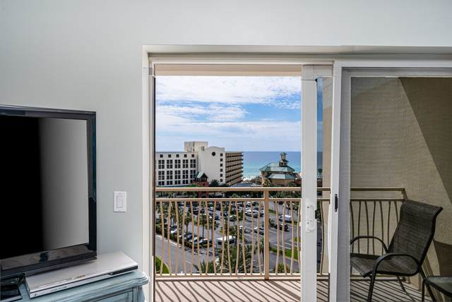 5002 Sandestin South Boulevard Unit 6631, Miramar Beach, FL 32550 (MLS #864721) :: 30a Beach Homes For Sale
